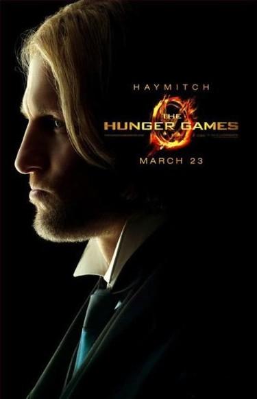 Woody Harrelson: de los actores de 'Los Juegos del Hambre'
