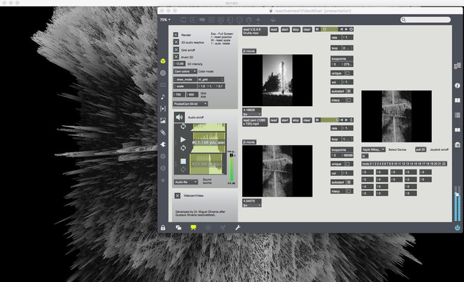 'Inteligencia Artificial : Arte Imagen', un proyecto docente que une fotografía, I.A y lenguajes de programación de código abierto