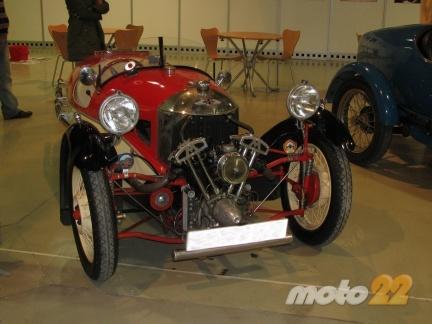 Antic Auto 2009
