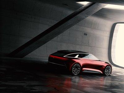 Kia presentará en Frankfurt la probable próxima generación del cee´d