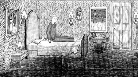 El ser humano puede ser maravilloso: la historia del kickstarter de 'Neverending Nightmares'