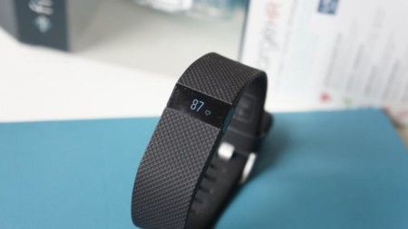 Analizamos el cuantificador Fitbit Charge HR