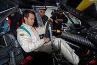 Tiago Monteiro será piloto del WTCC