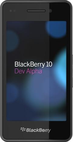 BlackBerry 10, RIM presenta un completo conjunto de herramientas para desarrolladores