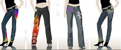 Levi's, personaliza tus jeans