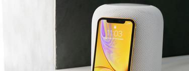 El iPhone XR2 tendría 4GB de RAM y una potencia ligeramente superior según un resultado provisional de Geekbench