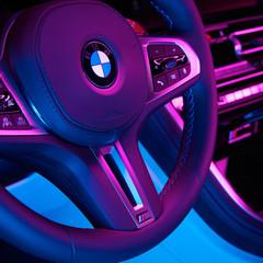 Foto 1 de 89 de la galería bmw-m8-gran-coupe-2020 en Motorpasión