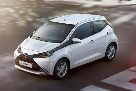 Toyota AYGO: packs y precios de la apuesta de Toyota en el segmento A