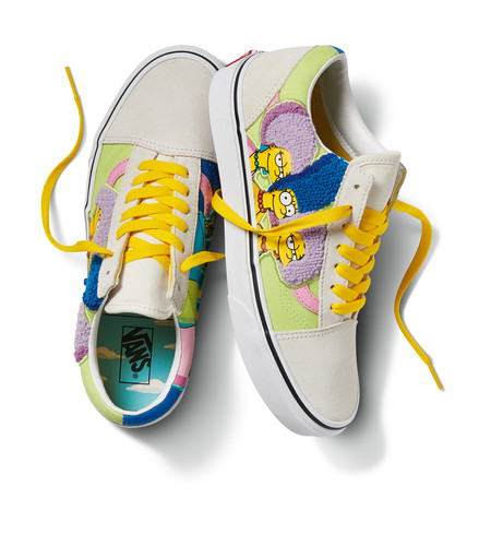 Fa20 Lifestyle Vn0a4bv521m Oldskool Thesimpsons Thebouviers