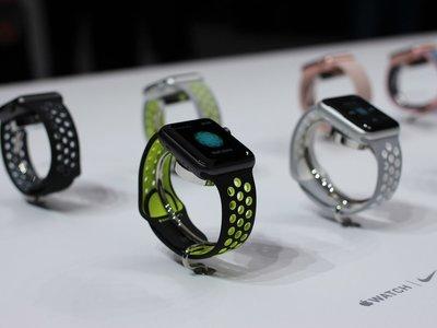 Las ventas del Apple Watch siguen subiendo: podrían haberse vendido 2,8 millones en el segundo trimestre