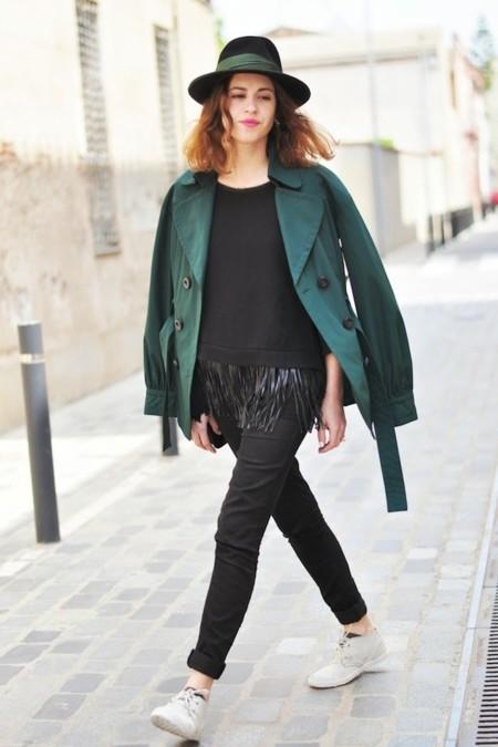 Look miércoles Dans Vogue