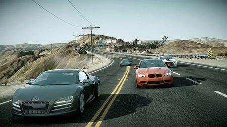 'Need for Speed: The Run', nuevo tráiler con escenas de juego en tiempo real