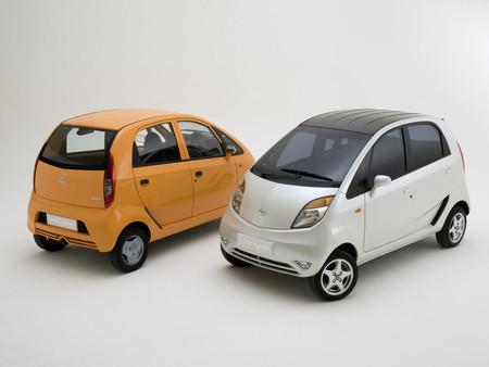 Tata no reconoce el fracaso comercial del Tata Nano