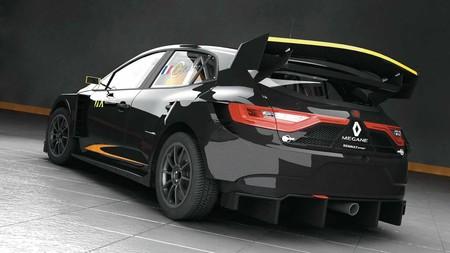 Renault Megane Rx Prodrive 5
