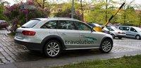 Audi Travolution, continúa su evolución