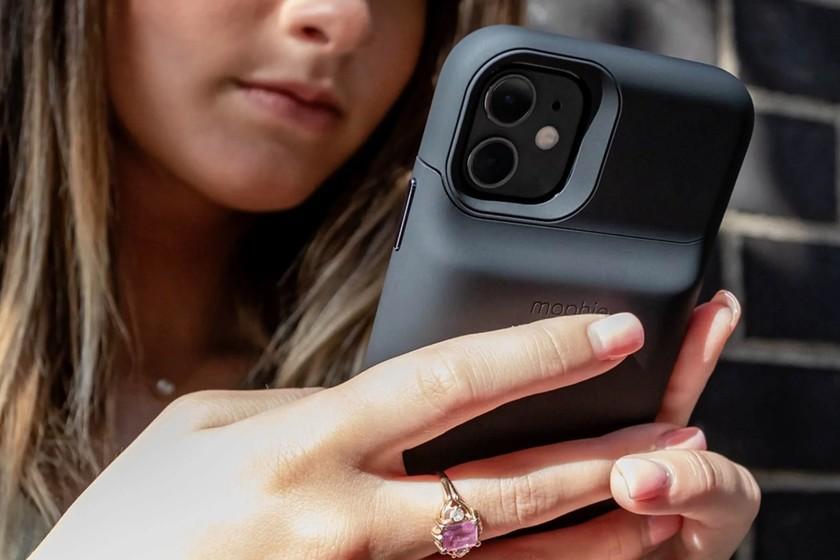 Mophie se adelanta a Apple y lanza sus Juice Pack con batería para los iPhone 11 y 11 Pro