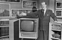 ¿Cuál será tu próximo televisor? El mío quizás se llame Google