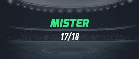 Mister 17 18