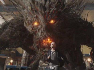 'Un monstruo viene a verme', tráiler definitivo y cartel de la adaptación de J.A. Bayona