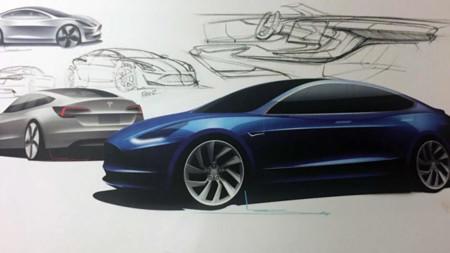 Más de 276.000 reservas para el Tesla Model 3, habrá variantes con tracción total