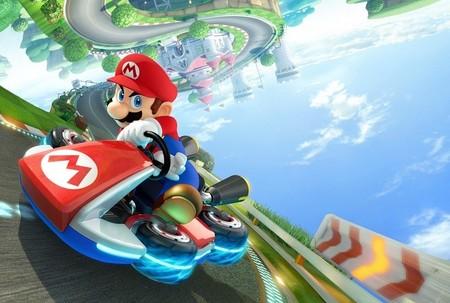 """El nuevo video de Mario Kart 8 es todo el """"hype"""" que necesitas"""