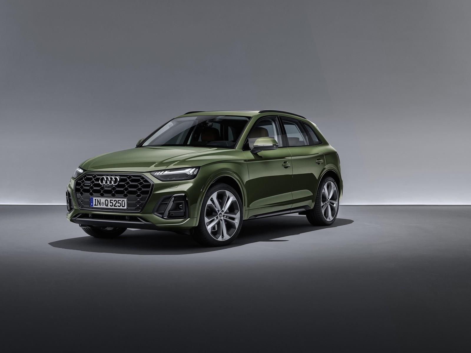 Foto de Audi Q5 2020 (52/61)