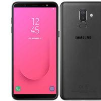 Samsung Galaxy J8: 6 pulgadas Infinity Display, una cámara dual y 3.550 mAh para la línea económica