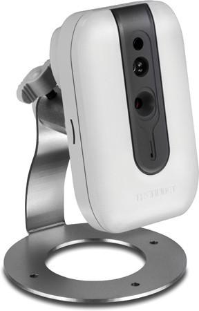 TRENDnet presenta su nueva cámara IP WiFi