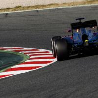 Coches más rápidos y anchos para la revolución de la Fórmula 1 en 2017