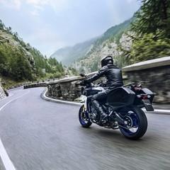 Foto 11 de 43 de la galería yamaha-tracer-900gt en Motorpasion Moto