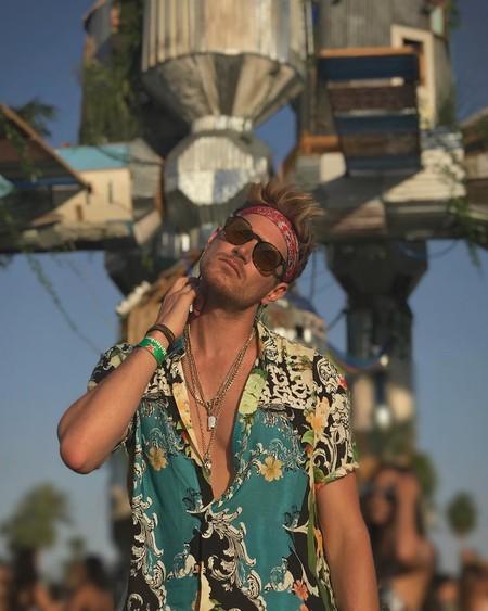 Coachella Best Street Style Looks 2018 09