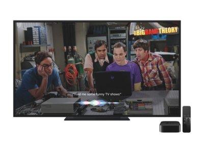 Apple potencia su Apple TV con Live Tune-In para mejorar la televisión a la carta en directo
