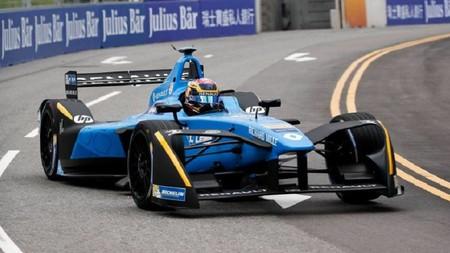 China Formula E