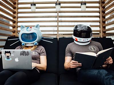El editor de texto Atom añade colaboración en tiempo real para los programadores