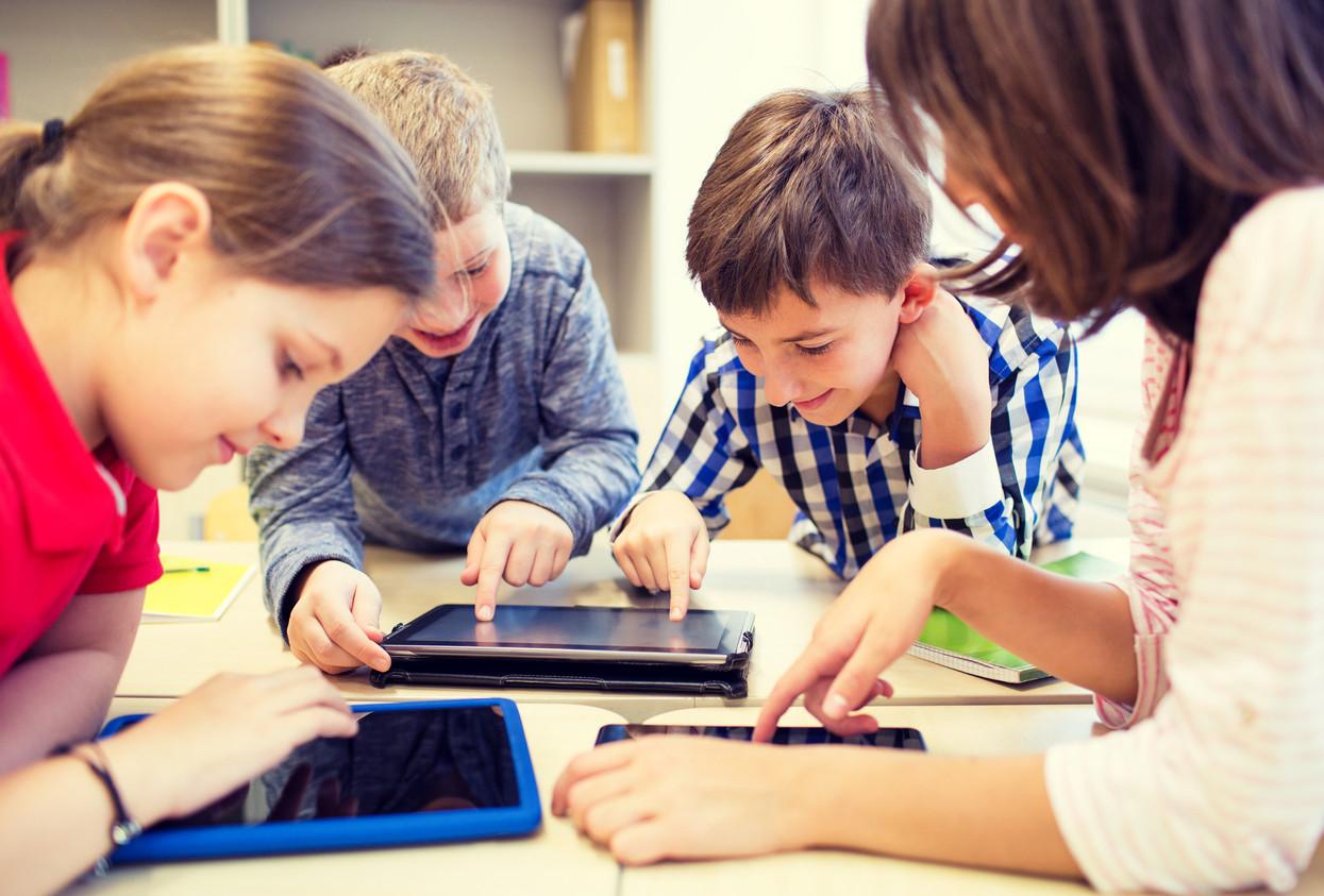 El uso de tablets en el aula: aciertos y errores de esta nueva forma de aprender