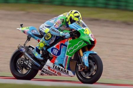 Valentino Rossi vuelve a sonar para pilotar un Fórmula 1