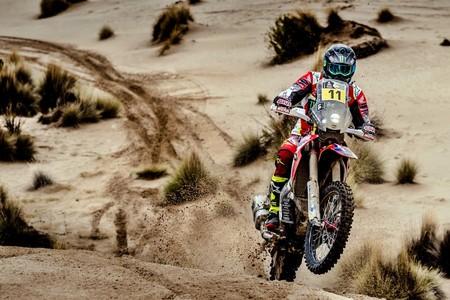 Joan Barreda Dakar 2017 2
