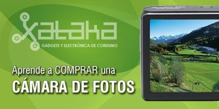 ¿Qué cámara me compro? Especial en Xataka