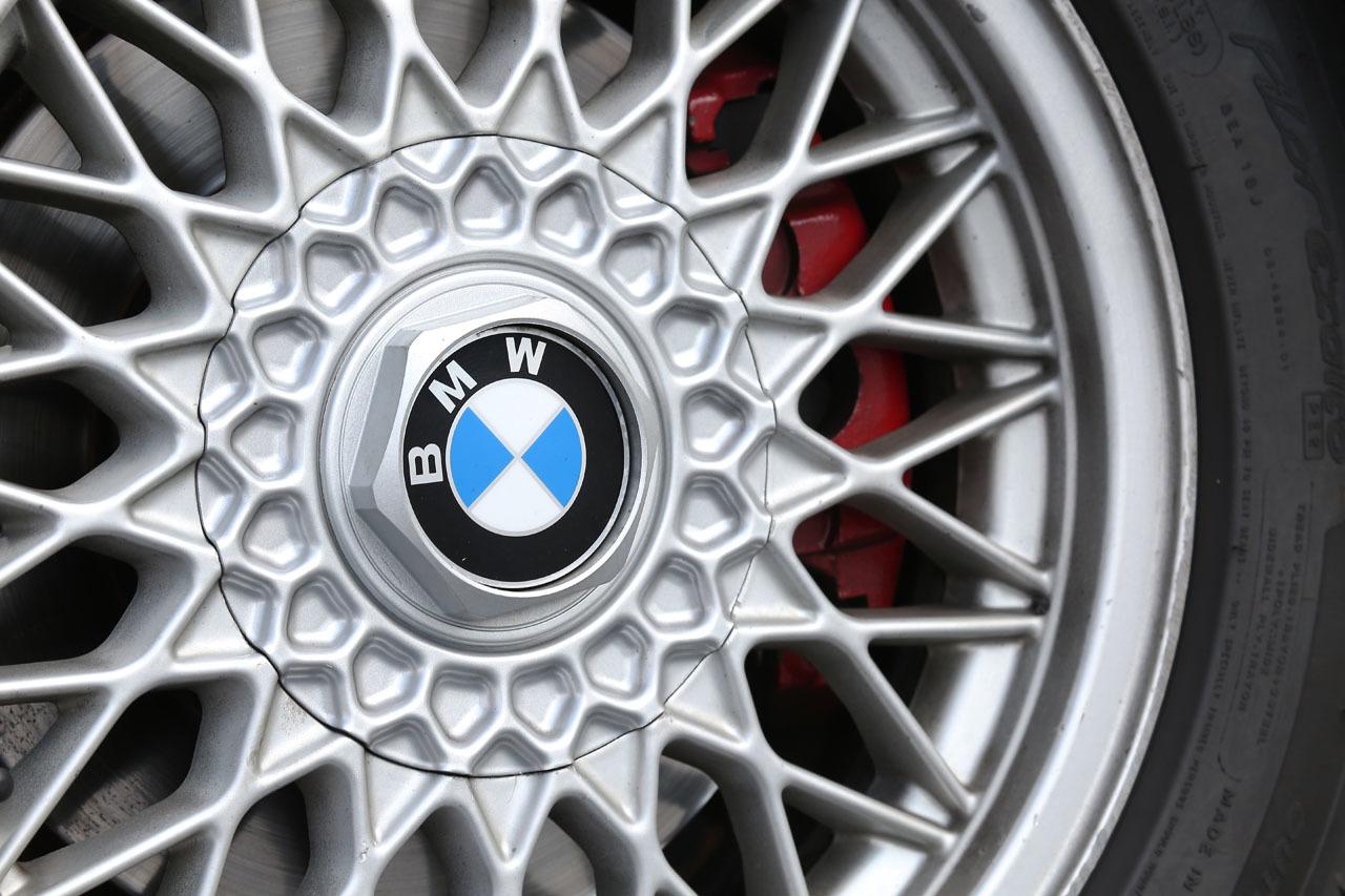 Foto de BMW M3 30 Aniversario (64/80)