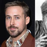 ¡Ryan Gosling es el nuevo hombre lobo! Universal continuará actualizando sus clásicos tras el éxito de 'El hombre invisible'