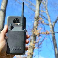 Un nuevo Mod convierte el Moto Z en un walkie-talkie