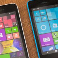 Windows 10 podría no llegar a móviles con 4GB de almacenamiento