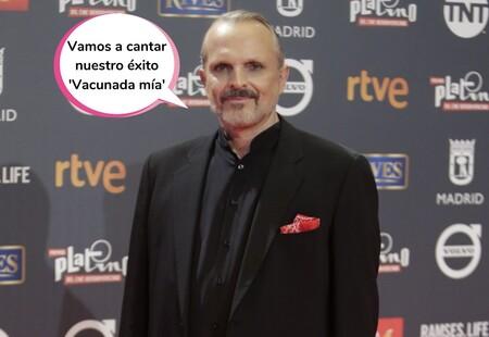 Miguel Bose Josep Pamies