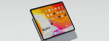 """Todo lo que sabemos del iPad Air 4: Un iPad """"semi-Pro"""" que marcará la evolución de toda la gama"""