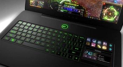 Razer presenta el portátil definitivo para jugar. Tráiler