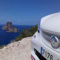 Los fabricantes quieren tumbar la posible prohibición de coches de combustión en Baleares en 2025