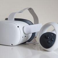 Los cables formarán parte del pasado en Oculus Quest 2: Oculus Air Link permitirá jugar a la RV en PC de forma inalámbrica