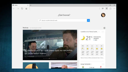 Microsoft quiere que utilices Edge, y si tiene que pagarte para que lo hagas que así sea