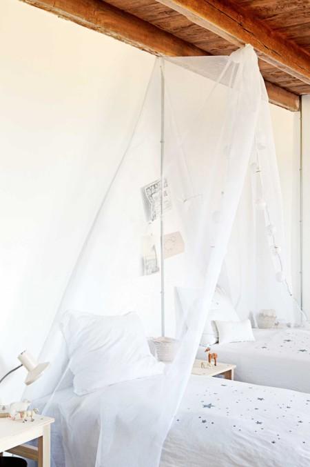 Dormitorio Casafrancesa