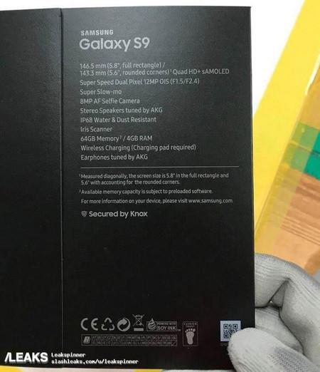 Camara S9